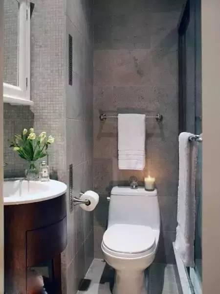 厕所 家居 设计 卫生间 卫生间装修 装修 450_600 竖版 竖屏