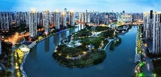 房产频道--99%的上海宁都不晓得上海各个区名