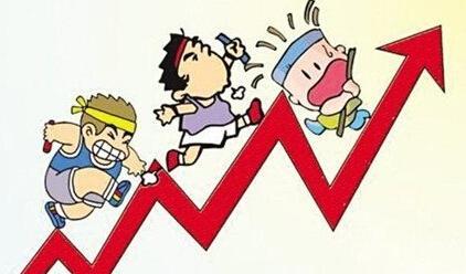 跌了8个月房价上涨了 卖楼压力未减轻