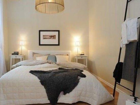 主卧室装修效果图 舒适家居装修图