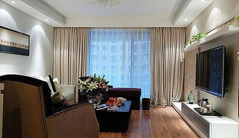 电视背景墙,客厅墙体