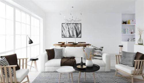 家装风格,现代简约风,东南亚风,新中式风,北欧风,日式风,青岛欧式风