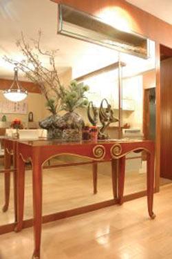 """然而,相比起室内设计,高文安的""""副业""""———家具设计所造就的家具"""